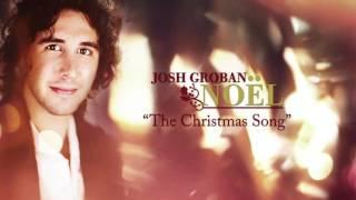 Josh Groban - The Christmas Song [Visualizer]