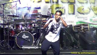 Apache Indian Don Raja performs at Chutney Glow 7.0 (part 5)