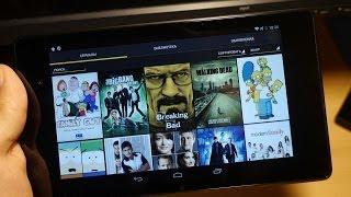 Приложения для просмотра сериалов: VideoMix, soap4all, Show Box