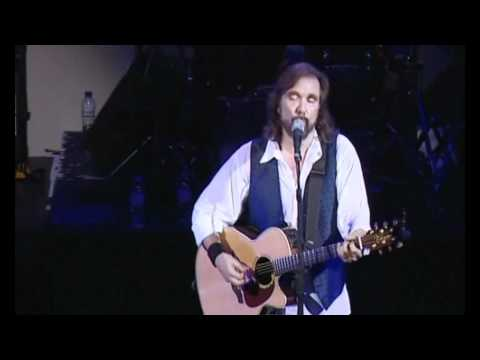 """Dennis Locorriere  (Dr Hook)  -  """"If Not You"""""""