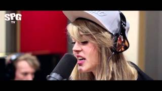 Fetty Wap Remake (Lucy Whittaker Cover) | SPGtv