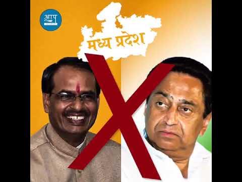 भाजपा कहती है #सरकार सरकार में फर्क है.. ये देखिये फर्क ! (3)
