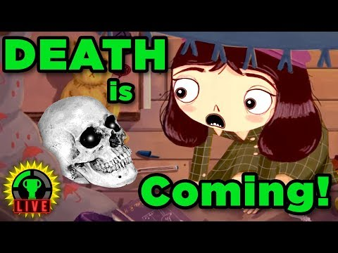 The Next Fran Bow Game is HERE! | Little Misfortune