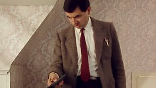 Switch to Bean   Funny Clips   Mr Bean Official