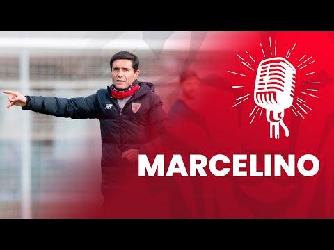 🎙️ Marcelino | pre Sevilla FC – Athletic Club I J34 LaLiga 2020-21