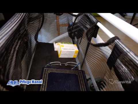 Indoor Rollator Roomba - Wohnungsrollator