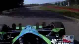 Honda Indy 200 Practice
