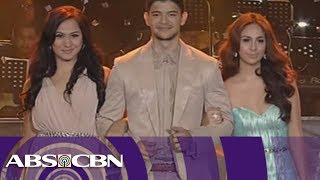 Star Magic 21st Anniversary : Parade of Stars