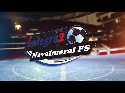 J.12º, Integra2 Navalmoral FS - Leganes FS (Madrid). Temp. 18-19