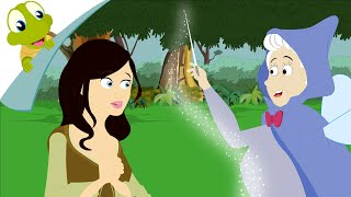 Cinderella - Classic Fairy Tale Bedtime Story for Kids