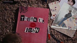 ▶NCT | JOHNNY | thank u, john💋