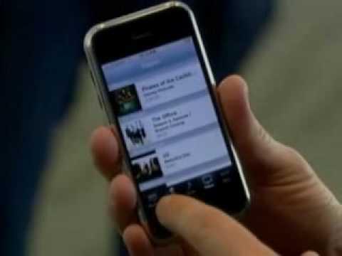 Nuovo Video sul funzionamento iPhone
