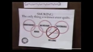 48 Hours- September 8, 1988 (Smoking War, most)