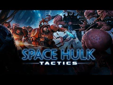 Gameplay de Space Hulk: Tactics