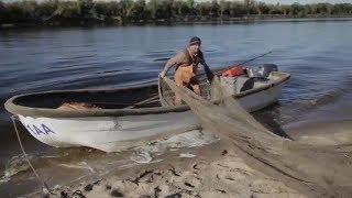 Рыбалка в архангельске на семгу