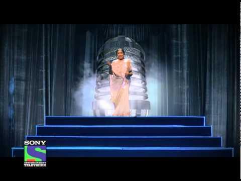 Indian idol asha