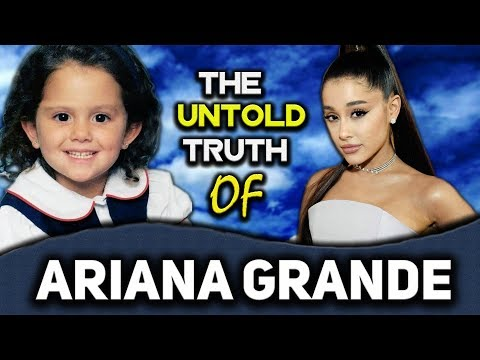Download Ariana Grande Biography, Age, Boyfriend, Family, Net Worth, Facts, Lifestyle 2019 Mp4 HD Video and MP3