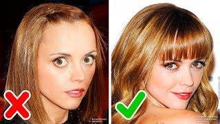 Sizi Daha Genç Gösterecek 8 Saç Şekillendirme Tüyosu