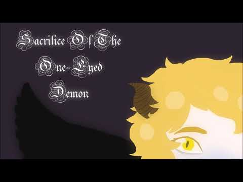Sacrifice of the One-Eyed Demon (Vocaloid Original Song ft. Oliver and Fukase)