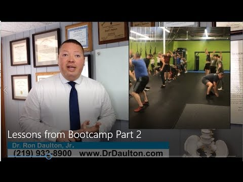 Lessons From Bootcamp Part 2