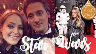 Walking The RED CARPET with Mike! VLOGMAS Pt. 4