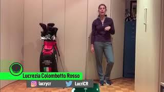 Putting tips : MARCA Claro Sports
