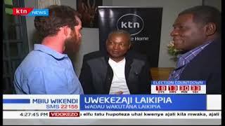 Wadau Laikipia watathmini jinsi ugatuzi unavyoweza kufaidi wanachi wa kaunti hiyo