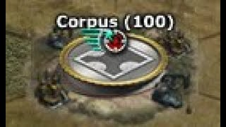 War Commander - Corpus (100) Token Base Best Way Free Repair