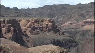 Как защитили национальные парки