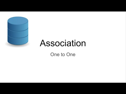 27- Ruby on Rails || Association: One to One