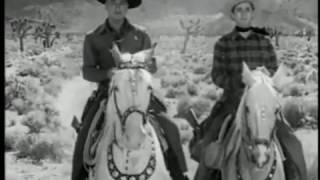 Three Men From Texas - 1940 - Full Movie  - English - 75M