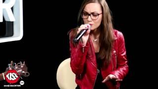 Kamelia -  Amor (Live @ Kiss FM)
