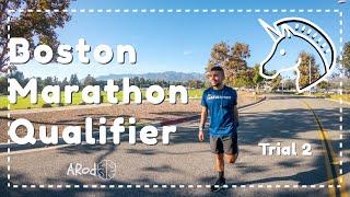 Will I Qualify for Boston Marathon?