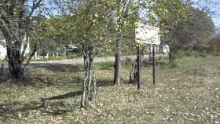 preview picture of video 'Viaje en Zorra entre Plomer y La Verde 11-may-08'
