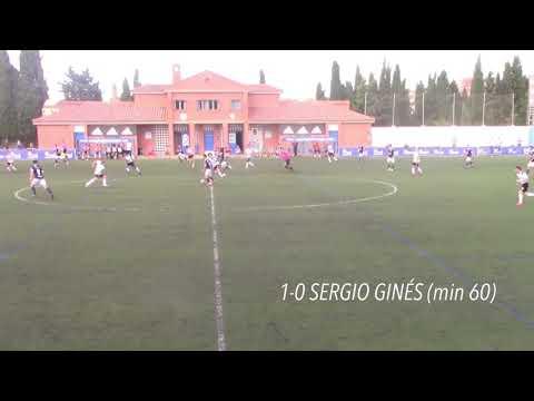 RESUMEN Y GOLES. CD CASPE 2-0 ALCAÑIZ CF Fuente: YouTube Club Deportivo Caspe