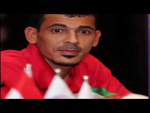 يونس محمود : كاس العالم حلمي الاخير والبعض اتفق لابعادي عن المنتخب