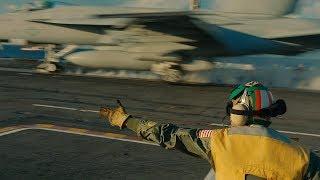 Navy Catapult Officer – Shooter