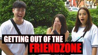How to Escape the FRIENDZONE? | SG ADVICE | TMTV