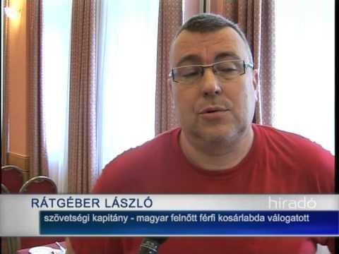 Rátgéber László: a srácok hisznek egymásban (2012-08-23) letöltés