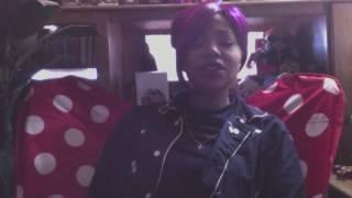 Trish - The Black National Anthem