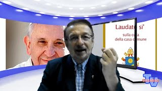 'Momenti dello Spirito - L'ecologia di Papa Francesco' video thumbnail