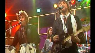 Dr. Hook & the Medicine Show - Girls can get it 1980