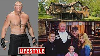 Brock Lesnar Net Worth, Salary, House, Car, Bike, Family & Luxurious Lifestyle