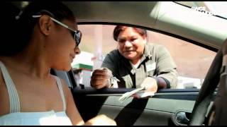 Hechas en México - Boxeadora: Mariana Juárez