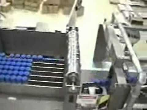 Climax Packaging Com-Pak Drop Packer Drop packer sold by Climax Packaging Machinery