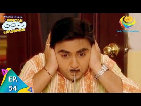 Taarak Mehta Ka Ooltah Chashmah - Episode 54 - Full Episode