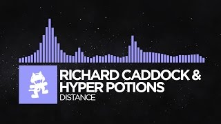 Richard Caddock & Hyper Potions - Distance
