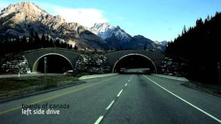 """Video thumbnail of """"Boards of Canada - Left Side Drive"""""""