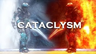 CATACLYSM [Halo Reach Machinima]