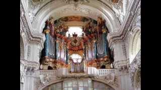 Wagner Festmusik aus den Meistersingern organ arrangement